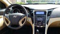 Picture of 2011 Hyundai Sonata Limited