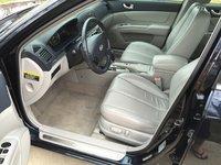 Picture of 2007 Hyundai Sonata Limited, interior