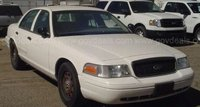 Picture of 2011 Ford Crown Victoria Police Interceptor, exterior