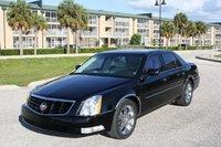 Picture of 2011 Cadillac DTS Platinum, exterior