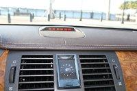 Picture of 2011 Cadillac DTS Platinum, interior