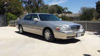 Picture of 2004 Lincoln Town Car Ultimate, exterior