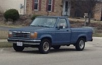 Picture of 1991 Ford Ranger XLT Standard Cab SB, exterior
