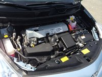 Picture of 2013 Toyota Prius v Three, engine
