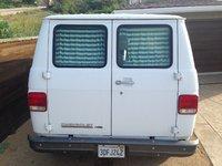 1993 Chevrolet Chevy Van Picture Gallery