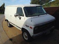 Picture of 1993 Chevrolet Chevy Van 3 Dr G20 Cargo Van