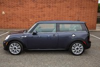 Picture of 2013 MINI Cooper Clubman S, exterior