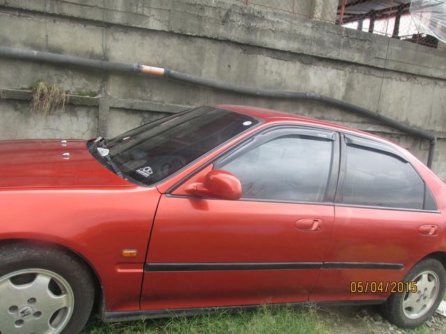 Picture of 1994 Honda Civic