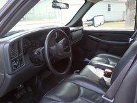 Picture of 2007 GMC Sierra 3500HD Work Truck Crew Cab, interior