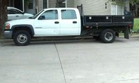 Picture of 2007 GMC Sierra 3500HD Work Truck Crew Cab, exterior