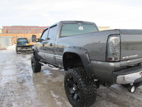 Picture of 2000 Chevrolet C/K 2500 Crew Cab Short Bed 4WD