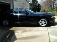 Picture of 2012 Ford Mustang V6