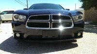 Picture of 2011 Dodge Charger R/T, exterior, gallery_worthy