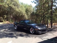 Picture of 2012 Chevrolet Corvette Grand Sport Convertible 3LT, exterior