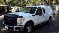 Picture of 2012 Ford F-250 Super Duty XL SuperCab LB, exterior, gallery_worthy