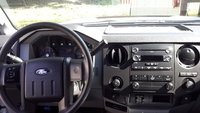 Picture of 2012 Ford F-250 Super Duty XL SuperCab LB, interior, gallery_worthy