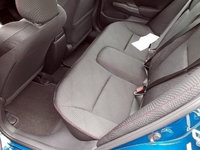 Picture of 2013 Honda Civic Si, interior