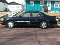 Picture of 1993 Toyota Camry LE, exterior
