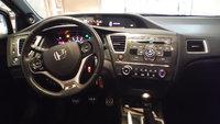 Picture of 2013 Honda Civic Si, interior