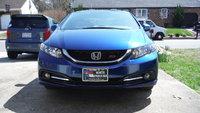 Picture of 2013 Honda Civic Si, exterior