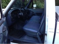 Picture of 1993 Ford F-250 2 Dr XLT Standard Cab LB, interior