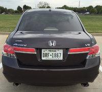 Picture of 2011 Honda Accord EX-L V6, exterior