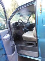 Picture of 1998 GMC Savana Cargo G1500 Cargo Van, interior