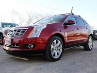 Picture of 2014 Cadillac SRX Luxury