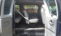Picture of 2003 Ford Econoline Wagon 3 Dr E-350 Super Duty XL Passenger Van Extended, interior