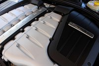 Picture of 2005 Bentley Continental GT 2 Dr Turbo Coupe, engine