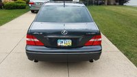 Picture of 2005 Lexus LS 430 Base, exterior