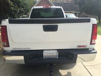 Picture of 2007 GMC Sierra Classic 1500 2 Dr Work Truck Standard Cab Long Bed 2WD, exterior