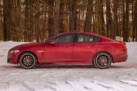 Picture of 2015 Jaguar XF 3.0 Sport AWD