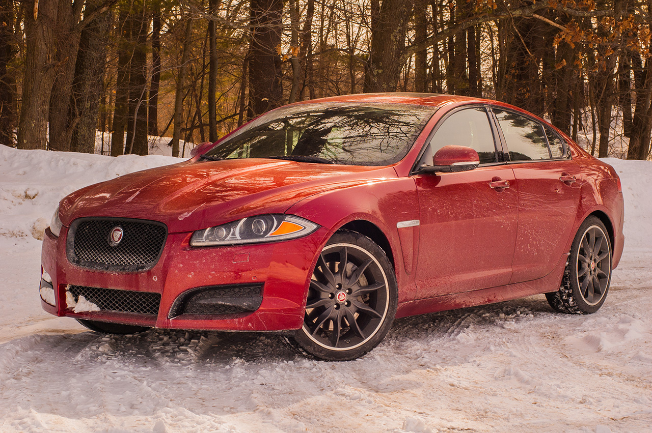 Picture of 2015 Jaguar XF 3.0 Sport AWD