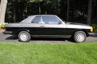 1983 Mercedes-Benz 300-Class Overview