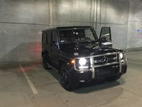 Picture of 2015 Mercedes-Benz G-Class G 63 AMG, exterior
