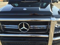 Picture of 2015 Mercedes-Benz G-Class G63 AMG, interior