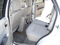Picture of 2010 Ford Escape XLT 4WD, interior, gallery_worthy