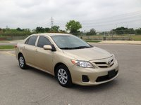 Picture of 2012 Toyota Corolla LE, exterior, gallery_worthy