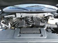 Picture of 2010 Ford Expedition Eddie Bauer, engine, gallery_worthy