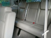 Picture of 2010 Ford Expedition Eddie Bauer, interior, gallery_worthy
