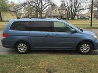 Picture of 2008 Honda Odyssey EX-L w/ Nav and DVD, exterior