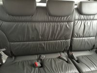Picture of 2008 Honda Odyssey EX-L w/ Nav and DVD, interior
