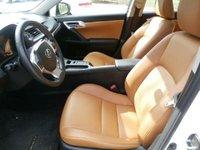 Picture of 2012 Lexus CT 200h Premium FWD, interior, gallery_worthy