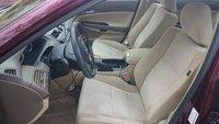 Picture of 2010 Honda Accord LX-P, interior