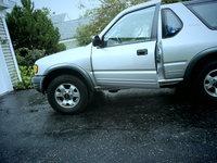 Picture of 1999 Isuzu Amigo 2 Dr S V6 4WD Convertible, exterior