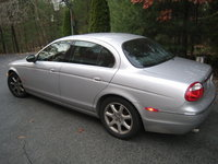 Picture of 2006 Jaguar S-TYPE 4.2, exterior