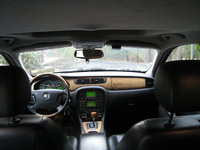 Picture of 2006 Jaguar S-TYPE 4.2, interior