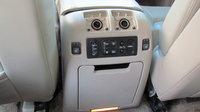 Picture of 2002 Cadillac Escalade 4 Dr STD AWD SUV, interior