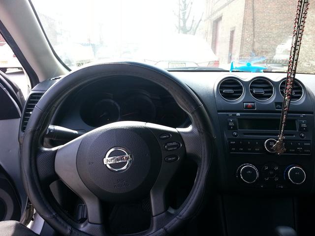2010 Nissan Altima Coupe Pictures Cargurus